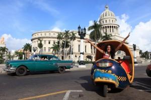 Der Hype um Kuba