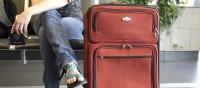 Koffer: Material abhängig vom Verkehrsmittel wählen