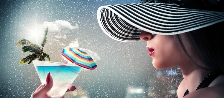 """Urlauben wie """"Reich und Schön"""" ‐ Was die Hot‐Spots im Angebot haben"""