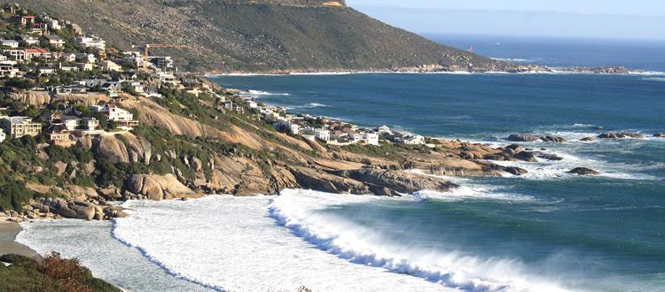 ADAC Reisemagazin zeigt Südafrika in neuem Licht 3.700 Sonnenstunden im Jahr, die Big Five, luxuriöse Weingüter