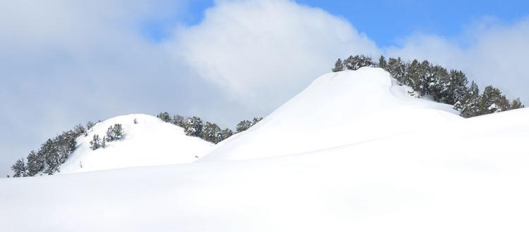 Die besten Ziele für den Winterurlaub