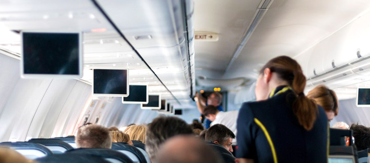 Fluggäste verschenken hunderte Millionen Euro