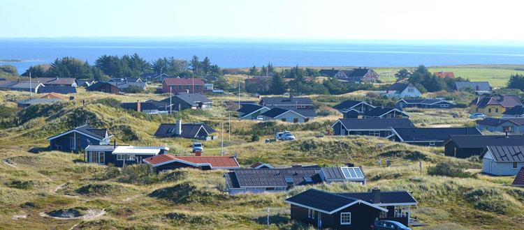 Ferienhäuser: günstiger Familienurlaub in Dänemark