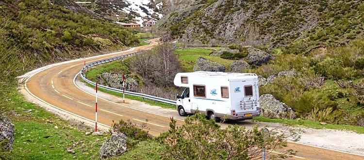 Urlaub mit dem Wohnmobil: So klappt's mit dem Mieten