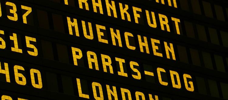 Gutscheine für Flugverspätungen: Passagiere sollten sich nicht billig abfertigen lassen - Anspruch auf Geldentschädigung
