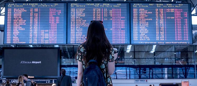Mehr als ein Drittel der Deutschen kennt seine Rechte als Fluggast nicht