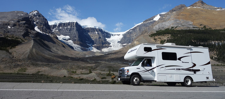 ADAC Autovermietung gibt Tipps für Einsteiger: Der erste Urlaub mit dem Wohnmobil