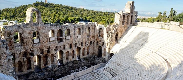 Viel Ferienhaus für wenig Geld – Gewusst wo in Griechenland, Spanien und Italien