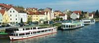 Walhalla, Wein und Burgen - Erlebnisregion Regensburg