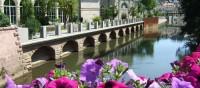 Unvergesslich schöner Urlaub in Bad Kissingen