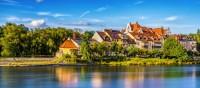 Entlang von Burgen, Flüssen und Felsen - Stadt-Land-Fluss-W...