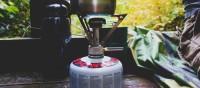 Gaskartuschen beim Zelten: Das kleine Einmaleins