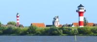 Sanfter Tourismus vor Hamburgs Toren - Waterkant Touren setz...