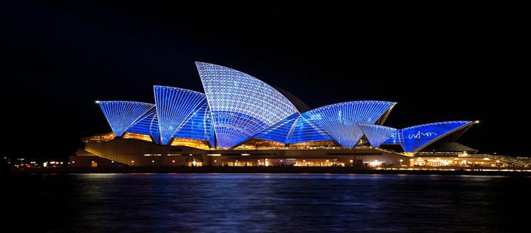 Das richtige Visum für die Reise nach Australien