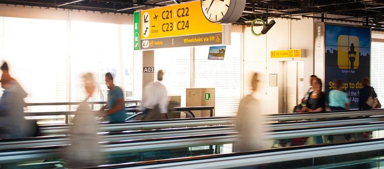 Was Passagiere wollen