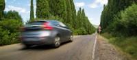 Strafzettel im Urlaub: Ein Drittel der deutschen Autofahrer ...