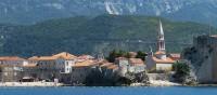 Wo die Götter schlafen - Unterwegs auf Montenegros neuester...