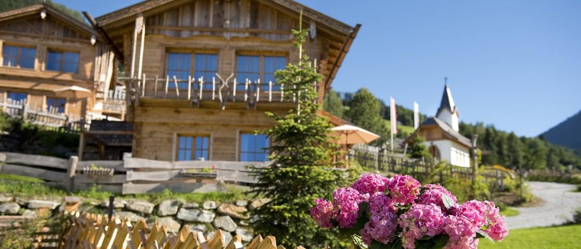 Romantikurlaub in Österreich