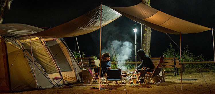 Camping in Corona-Zeiten – ARAG-Experten informieren über die neuen Corona-Regeln auf Campingplätzen