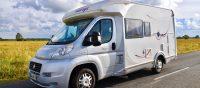 Mit dem Wohnmobil on tour - Reisen während Corona  ARAG Exp...