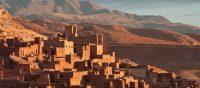 Wüste, Naturwunder und traumhafte Städte - Marokko erleben