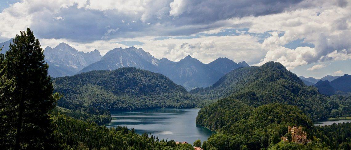 Urlaub in Deutschland - Große Vielfalt vor der Haustür