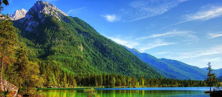 Nationalparks in Deutschland – ARAG Tipp zum Wochenende: Erkunden Sie unsere Heimat!