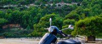 Mit dem Motorroller ins Grüne - Der ARAG Tipp zum Wochenend...