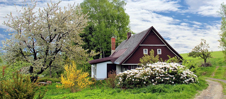 Ferienimmobilie – eine sinnvolle Investition? – ARAG Experten informieren über Kauf und Vermietung von Ferienimmobilien
