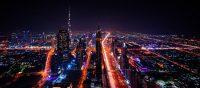 Eine Reise nach Dubai - Luxus pur, egal ob in der Metropole ...