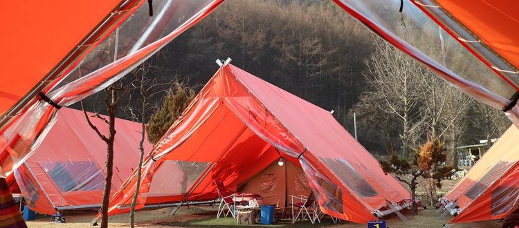 ADAC erwartet hohe Nachfrage – Campingurlaub bleibt 2021 auf Wachstumskurs