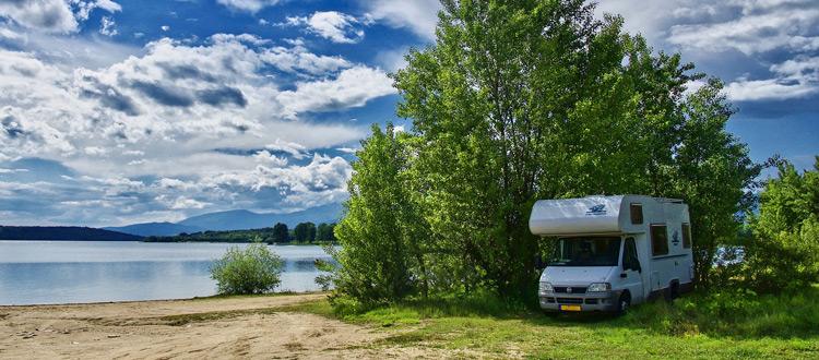 Welches Wohnmobil passt zu Dir? – Unverzichtbare Tipps zum Campingauftakt